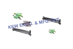 3 Curve Bar Expander Roll